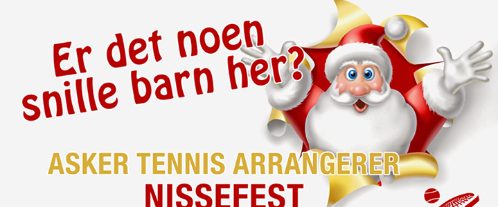 Nissefesten 2018 – here we go!